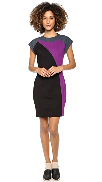 VPL Traversal Dress