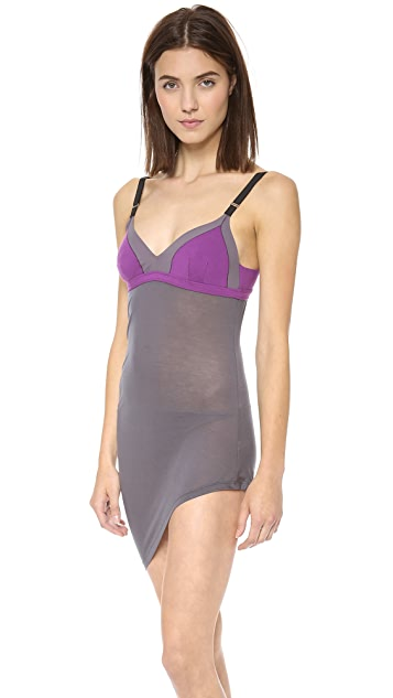 VPL Bisectional Chemise