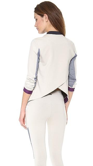 VPL Distend Jacket