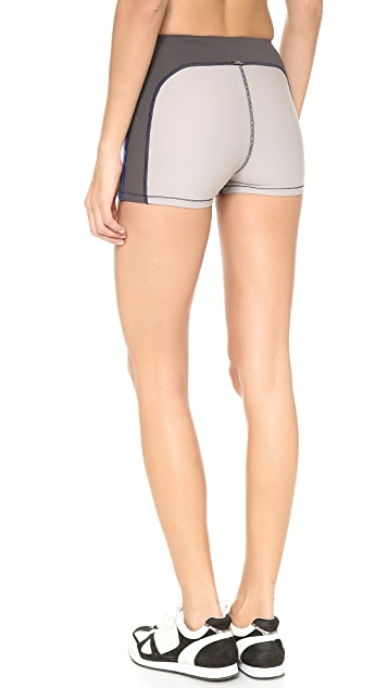VPL Banded Boy Shorts