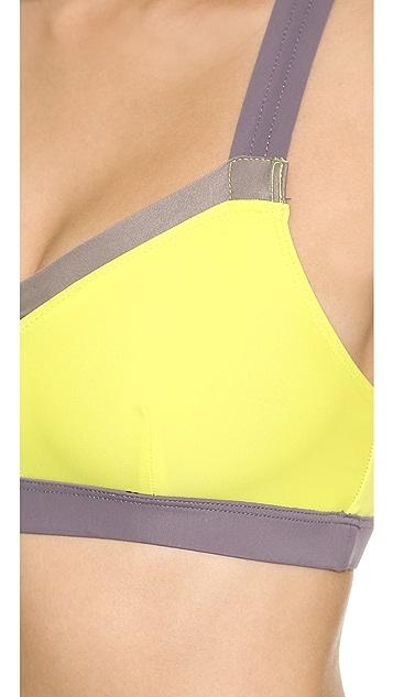 VPL B Swim Bikini Top