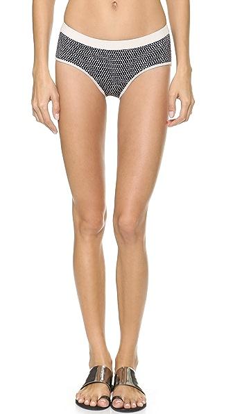 VPL B Swim Bikini Bottoms