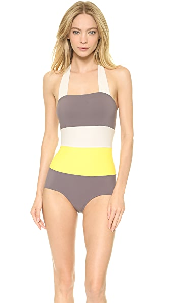 VPL Bandage One Piece Swimsuit
