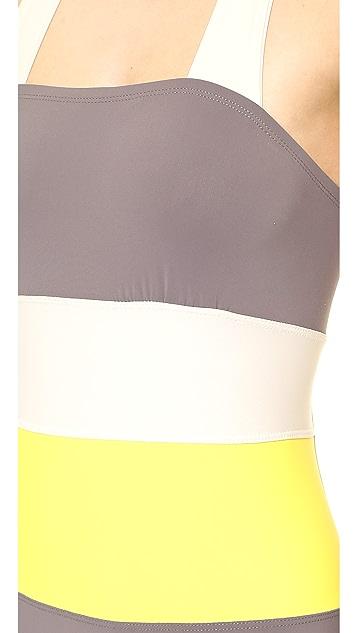 VPL Bandage One Piece Swimsuit