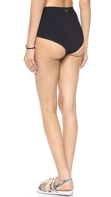 VPL Convexity Swim Bikini Bottoms