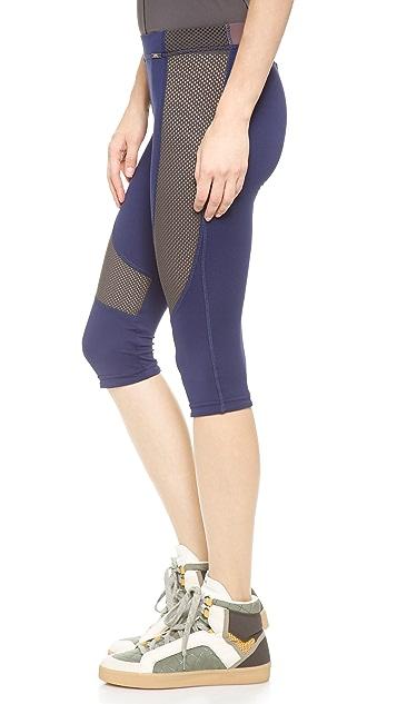 VPL Flexure Capri Leggings