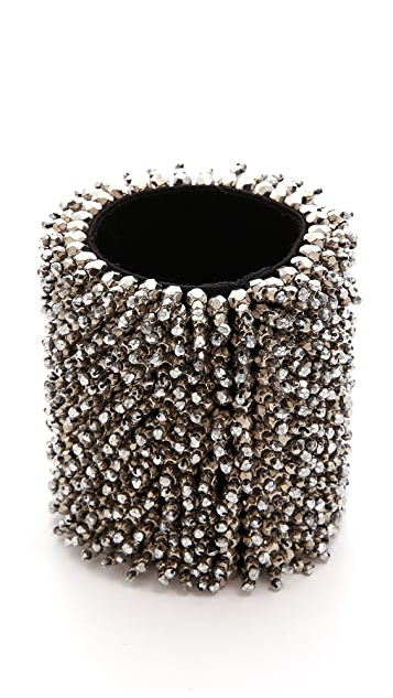 Vera Wang Collection Spike Bracelet