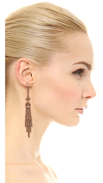 Vivienne Westwood Maria Earrings