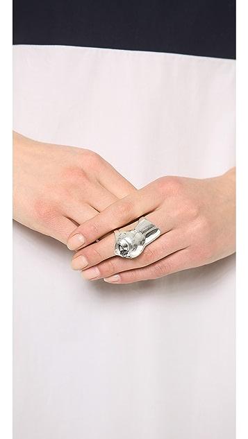 Vivienne Westwood Knuckle Ring