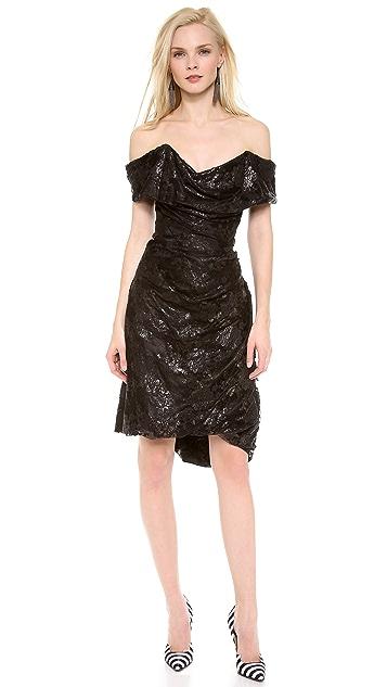 Vivienne Westwood Mini Cocotte Dress