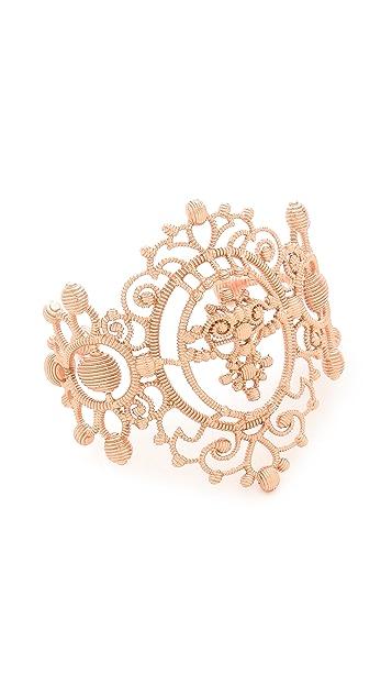 Vivienne Westwood Isolde Bracelet