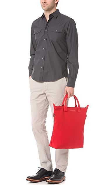 WANT LES ESSENTIELS O'Hare Shopping Tote
