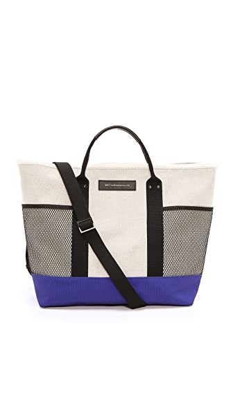 WANT LES ESSENTIELS Sangster Tote