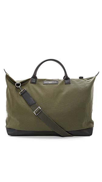 WANT Les Essentiels de la Vie Hartsfield Weekender Tote