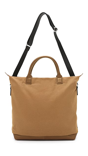 WANT LES ESSENTIELS O'Hare Colorblocked Shopper Tote