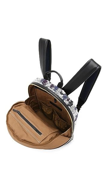 WANT LES ESSENTIELS Kastrup Jacquard Backpack