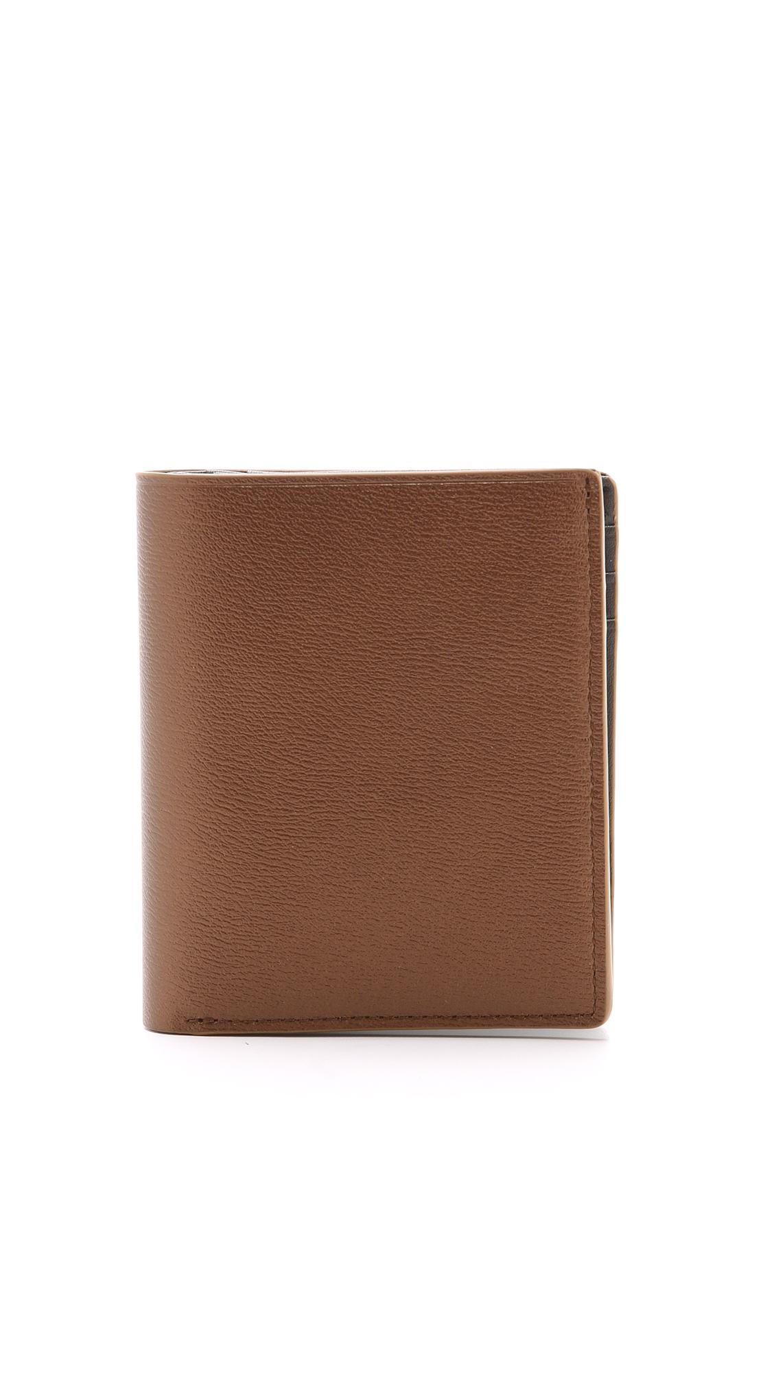 4dea54dfc3 WANT Les Essentiels Bradley Bifold Wallet