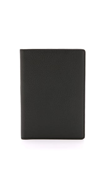 WANT LES ESSENTIELS Pearson Passport Cover