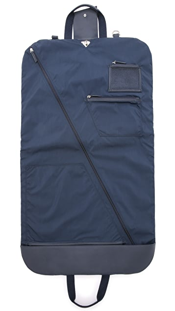 WANT LES ESSENTIELS Stansted Garment Bag