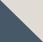 Marine Stripe Canvas/Black