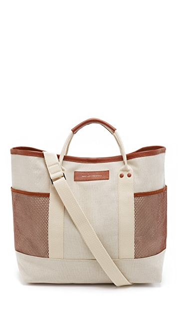 WANT LES ESSENTIELS Sangster Open Tote