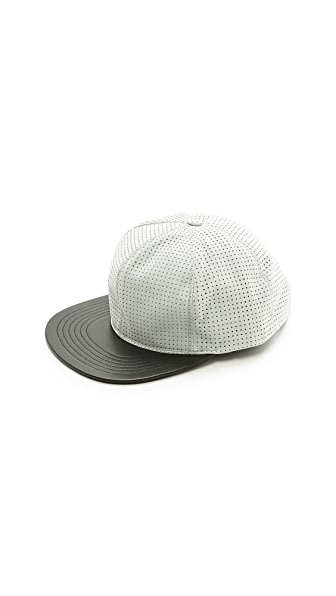 Anzevino Getty Mesh Baseball Cap