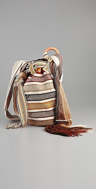 Wayuu Taya Foundation Morroa Bag