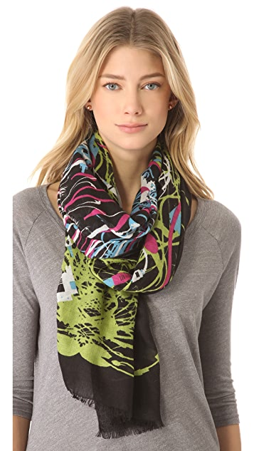 we are owls Mother Scarf