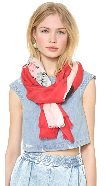 we are owls Musky Scarf