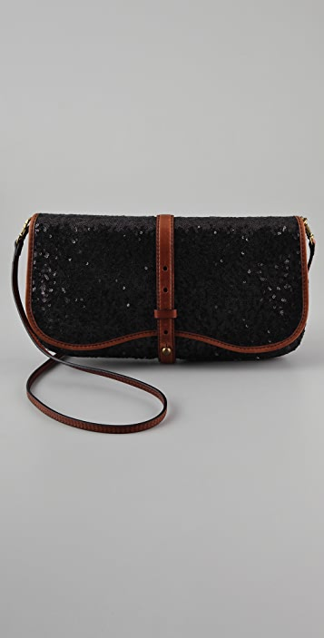 westward The Ingenue Clutch