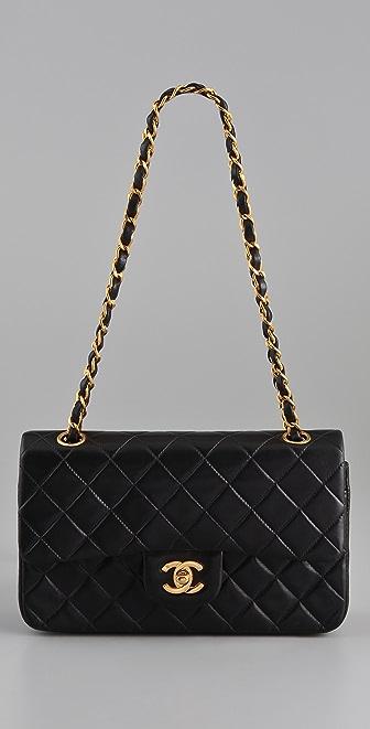 WGACA Vintage Vintage Chanel Bag