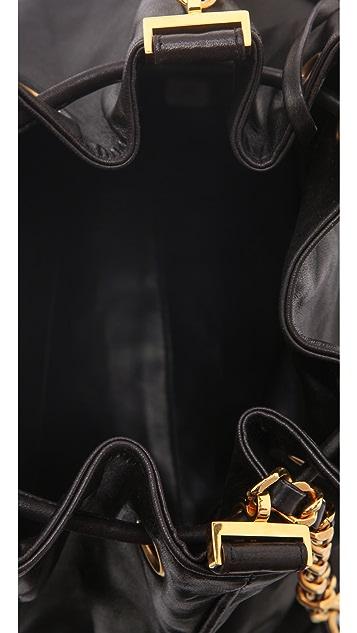 WGACA Vintage Vintage Chanel Tote
