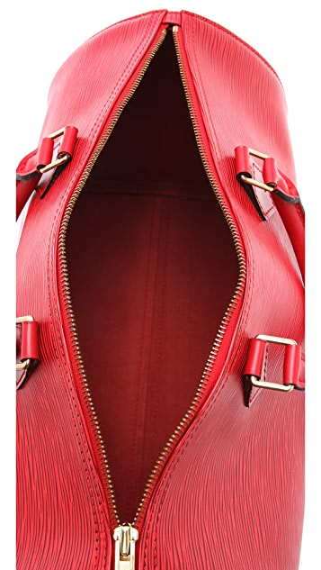 WGACA Vintage Vintage Louis Vuitton Epi Speedy Bag