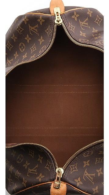WGACA Vintage Vintage Louis Vuitton Keepall 45 Bag