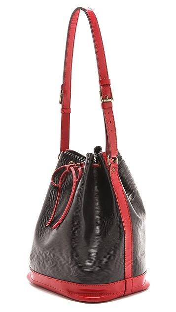 WGACA Vintage Vintage Louis Vuitton Epi Noe Bag
