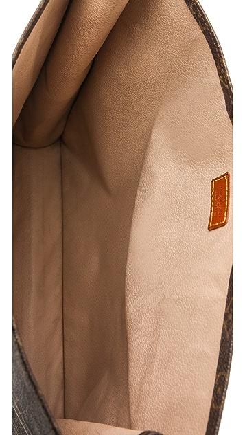 WGACA Vintage Louis Vuitton Mono Tote