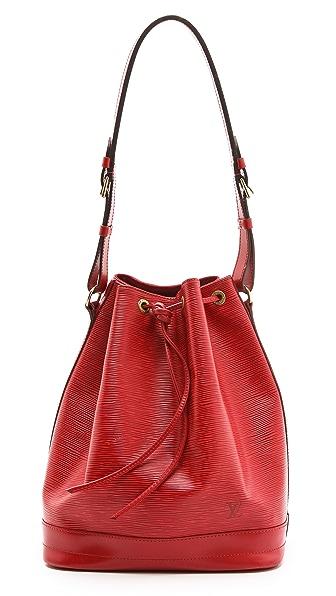 WGACA Vintage Louis Vuitton Epi Noe Bag