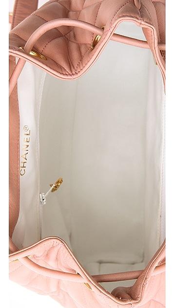 WGACA Vintage Chanel Backpack