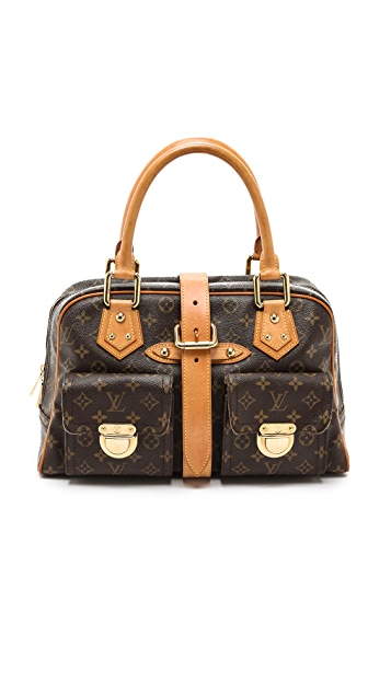 WGACA Vintage Vintage Louis Vuitton Monogram Bag