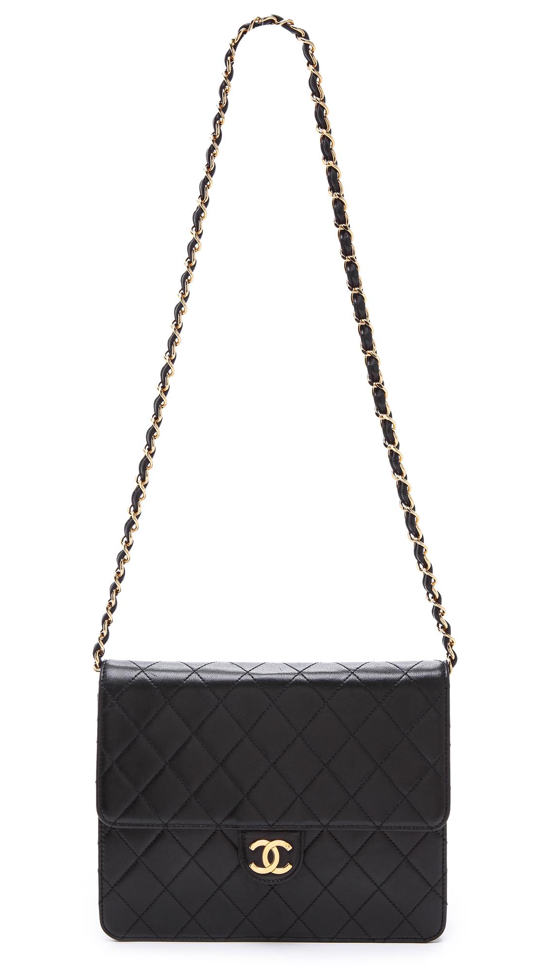 f92a1aad4116 WGACA Vintage Vintage Chanel Ex Bag | SHOPBOP