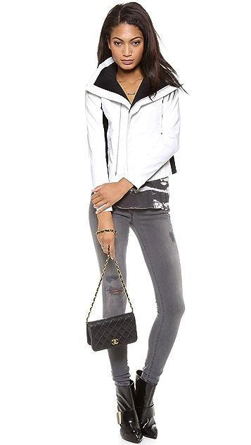 WGACA Vintage Vintage Chanel Mini Full Flap Bag