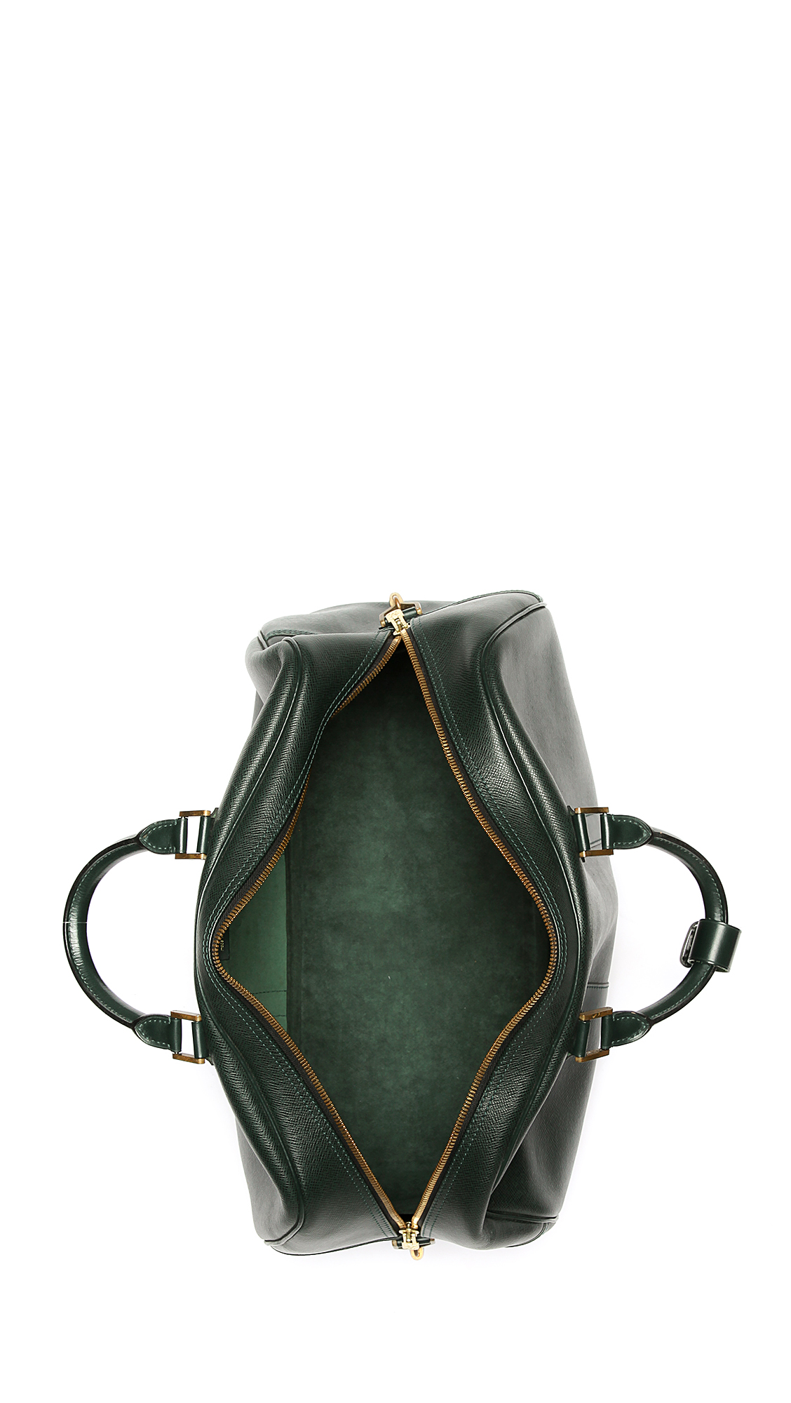 5e02fc712970 WGACA Vintage Vintage Louis Vuitton Taiga Keepall Bag
