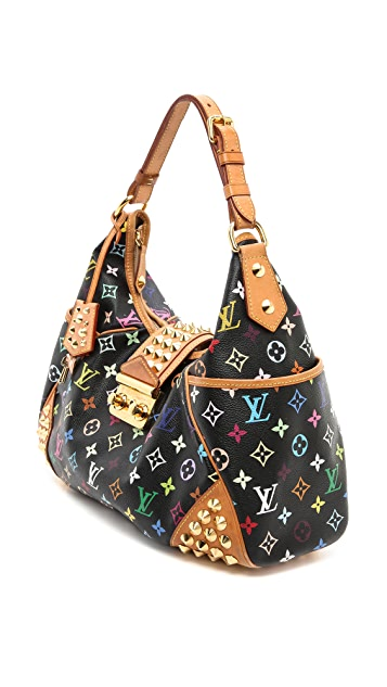 WGACA Vintage Vintage Louis Vuitton Monogram Chrissie Bag