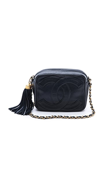 What Goes Around Comes Around Chanel Shoulder Bag