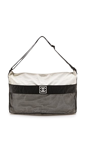 What Goes Around Comes Around Chanel Sports Line Bag