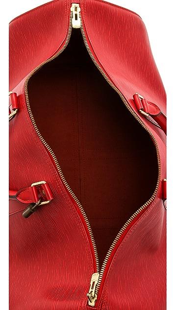 What Goes Around Comes Around Louis Vuitton Epi Keep All