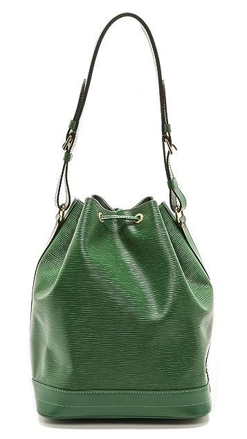 What Goes Around Comes Around Louis Vuitton Epi Noe Bag
