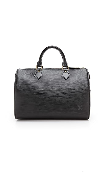 What Goes Around Comes Around Louis Vuitton Epi Speedy Bag