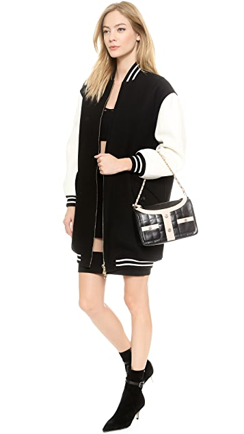 What Goes Around Comes Around Chanel Jacket Bag