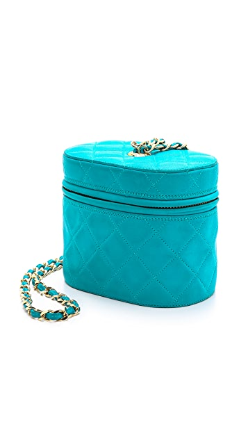 What Goes Around Comes Around Chanel Binocular Bag